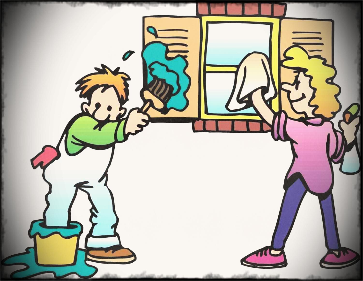 1501x1161 Clip Art The Minute Clean In Panda Free Images Dirty Kids Kitchen