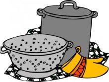 220x165 Cooking Utensils Clipart Kitchen Utensils Tools Kitchen