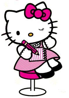 236x336 Ballet Clipart Hello Kitty