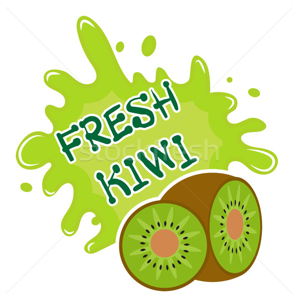 594x600 Kiwi Stock Vectors, Illustrations And Cliparts Stockfresh