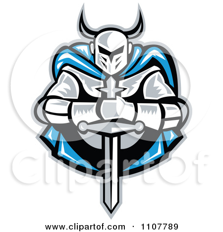 450x470 Knight Logo And Clipart