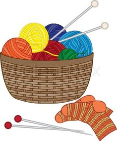 236x283 Knitting Needles Clip Art Free Knitting Projects Yarn Stamps