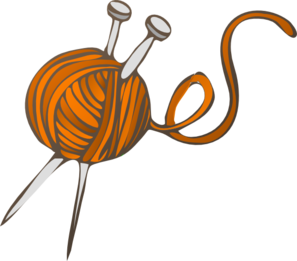 297x261 Knitting Clip Art