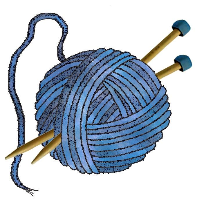 Knitting Clipart at GetDrawings.com