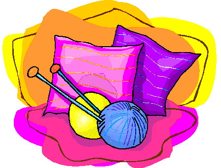 448x342 Knitting Clip Art Clipart Panda