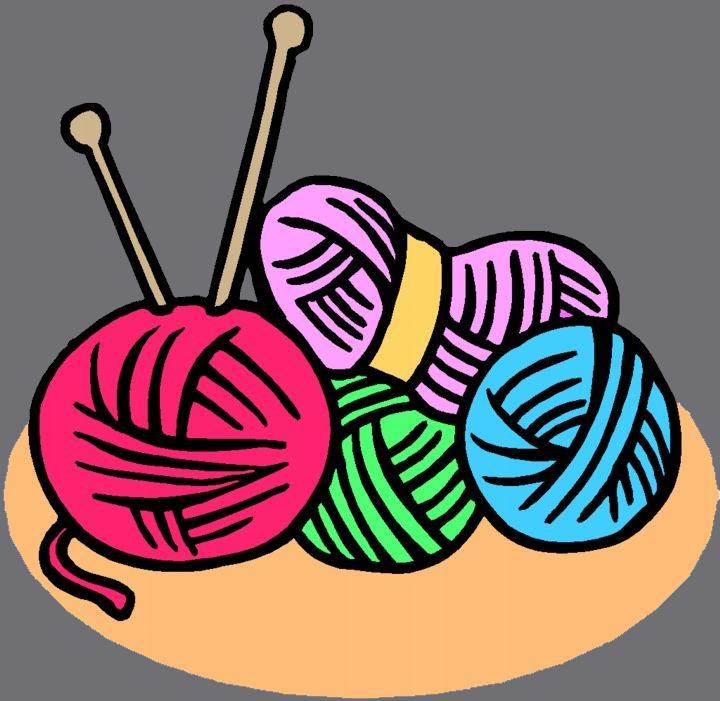 720x701 Knitting Clip Art Free Knitting Clipart Clipart Panda Free Clipart