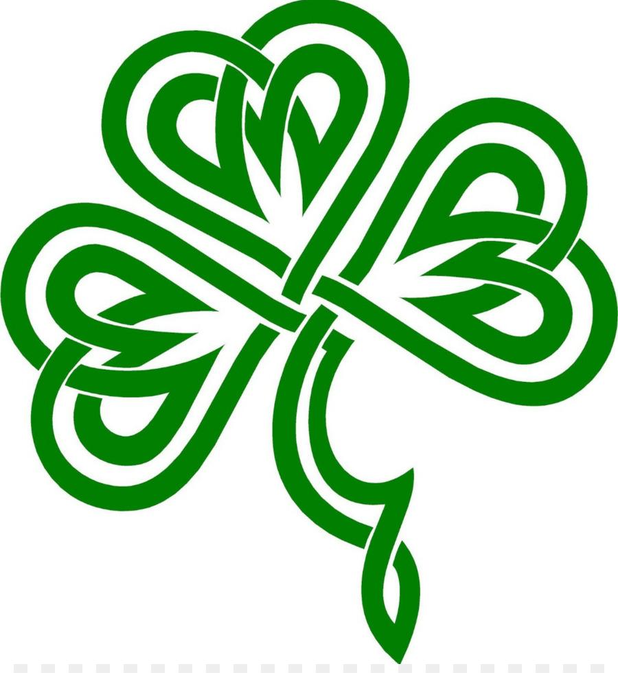 900x980 Ireland Shamrock Celtic Knot Irish Cuisine Clip Art