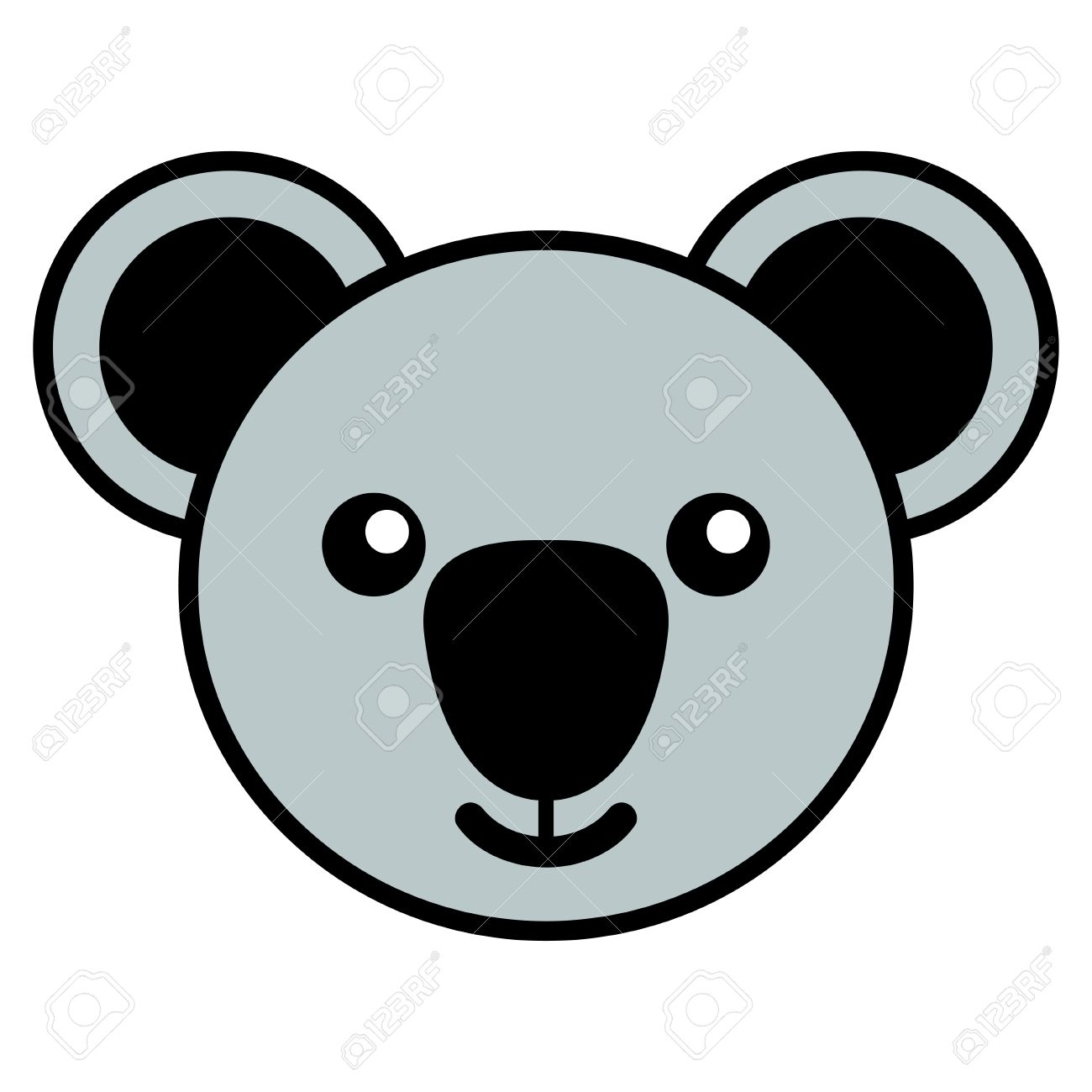 1300x1300 Cute Koala Clipart Koala Clip Art Koala
