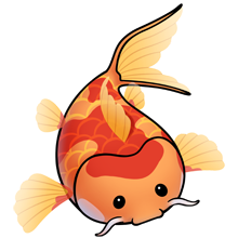 220x220 Koi Lots Of Right Click, Save As, Images For Personal Use