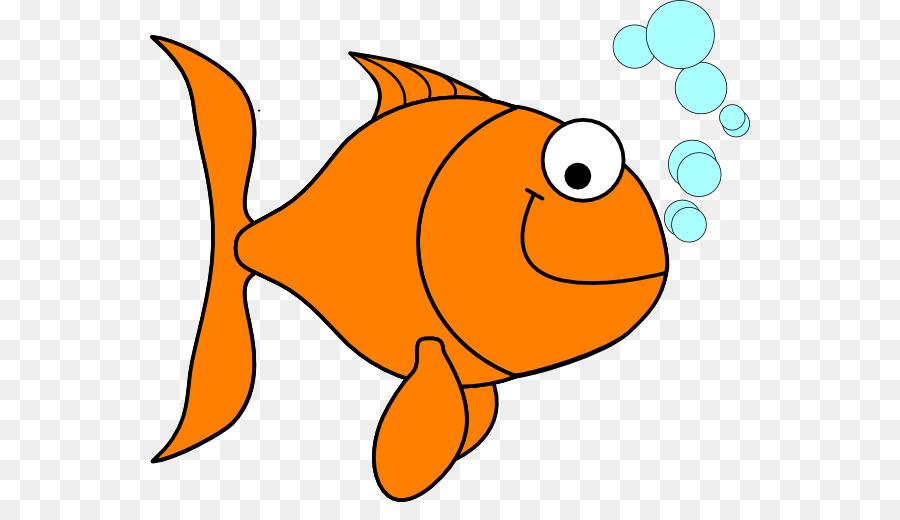 900x520 Goldfish Clip Art