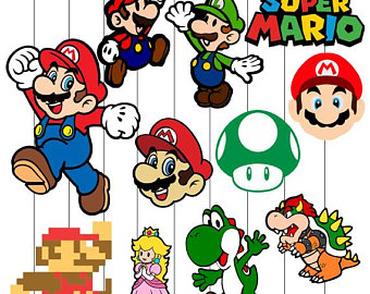 340x270 Mario Clipart Yoshi Free Collection Download And Share Mario