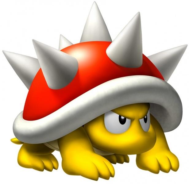 616x600 New Super Mario Bros. Concept Art