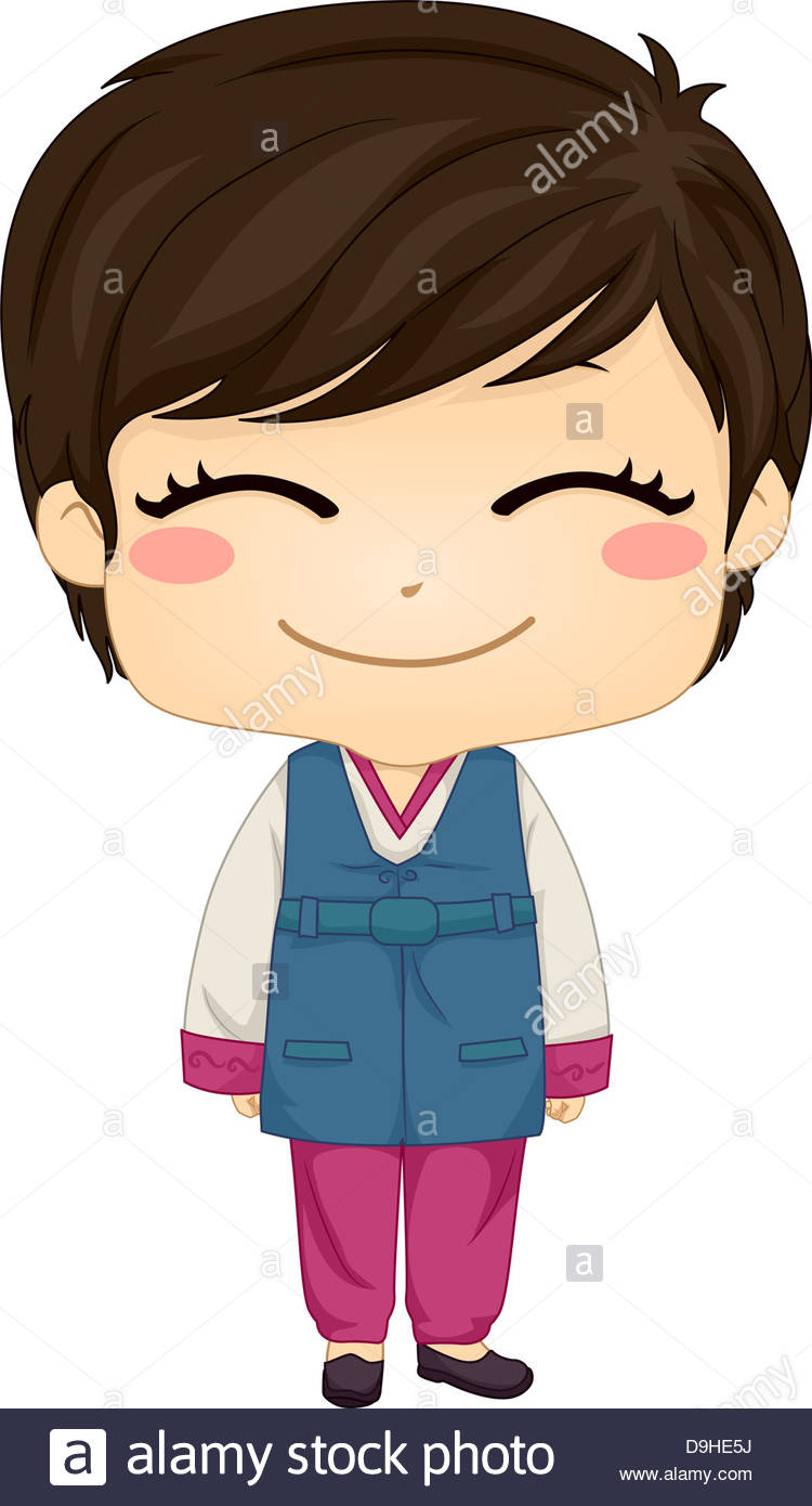 750x1390 Korean Clipart Cute Korean Free Collection Download And Share