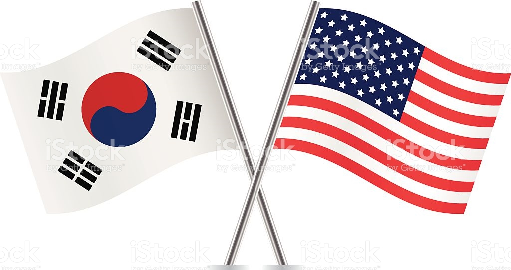 1024x541 Korean Clipart Korean Flag Free Collection Download And Share