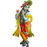 200x200 Download Krishna Free Png Photo Images And Clipart Freepngimg