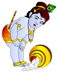 200x255 Krishna Clipart Little Krishna Many Interesting Cliparts