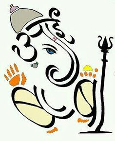 236x290 Dancing Ganesha