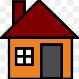 260x260 Haunted House Clip Art