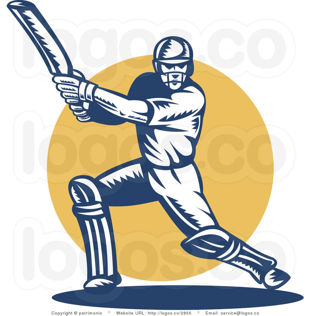 1024x1044 Cricket Logos Clip Art