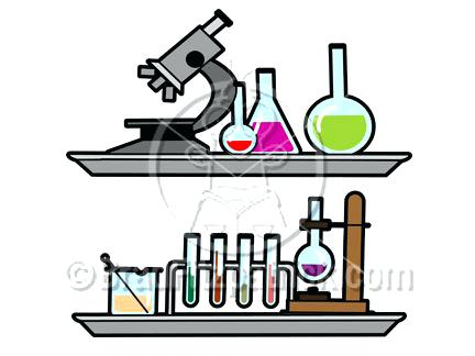 432x324 Free Clip Art Science Related Posts For Unique Science Lab Science