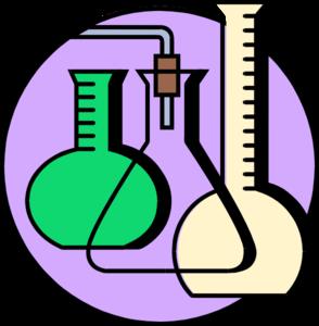 294x300 Science Lab Test Tubes Clip Art