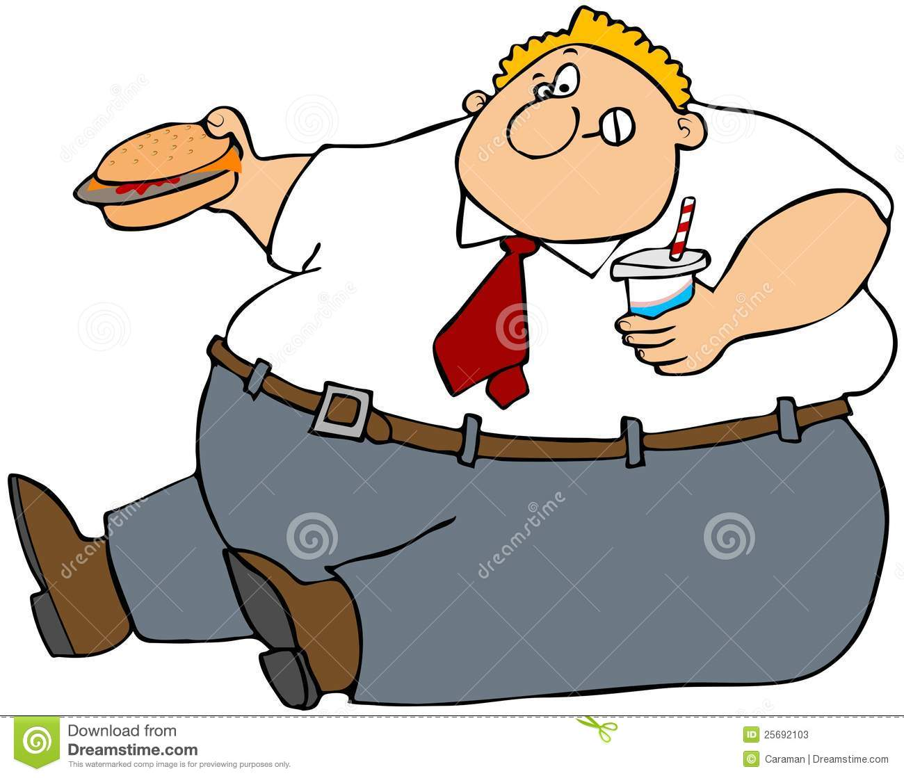 1300x1119 Lab Person Eating Food Clipart