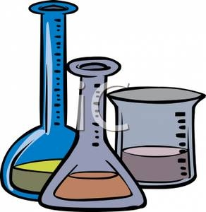 292x300 Lab Clipart Gallery Images)