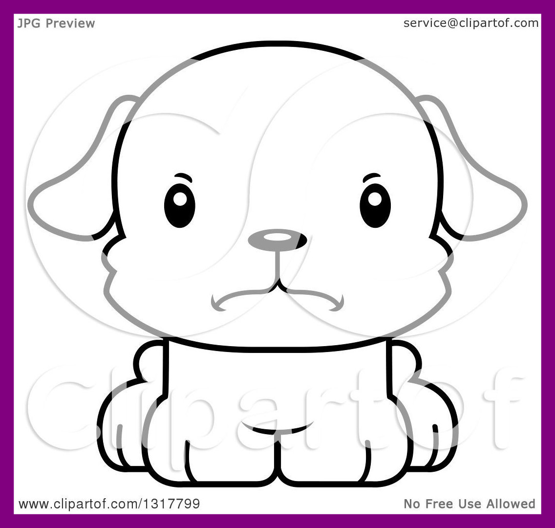 1136x1080 Unbelievable Cartoon Clipart Of A Black And White Cute Poodle