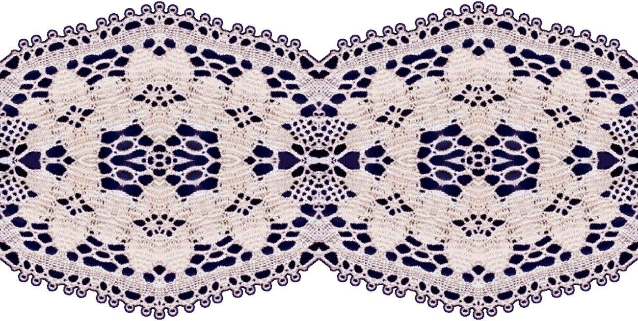 1300x656 Lace Border Clip Art Free