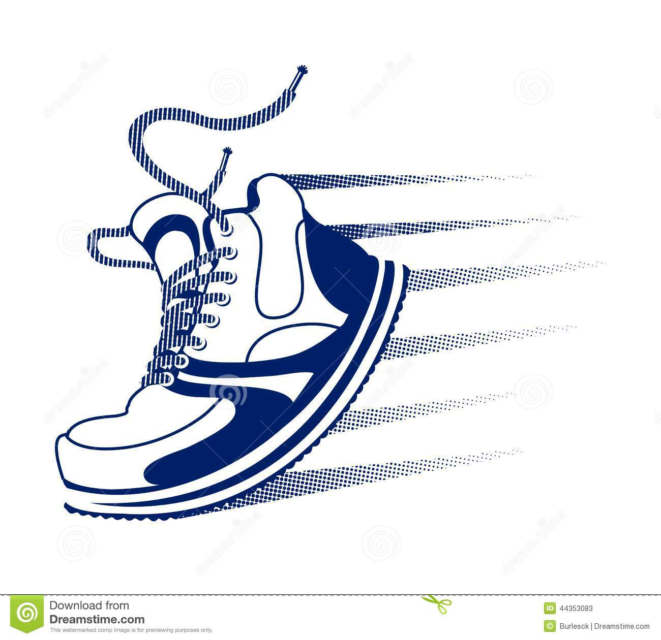 1300x1260 Sneakers Clipart Shoe Tying'23146