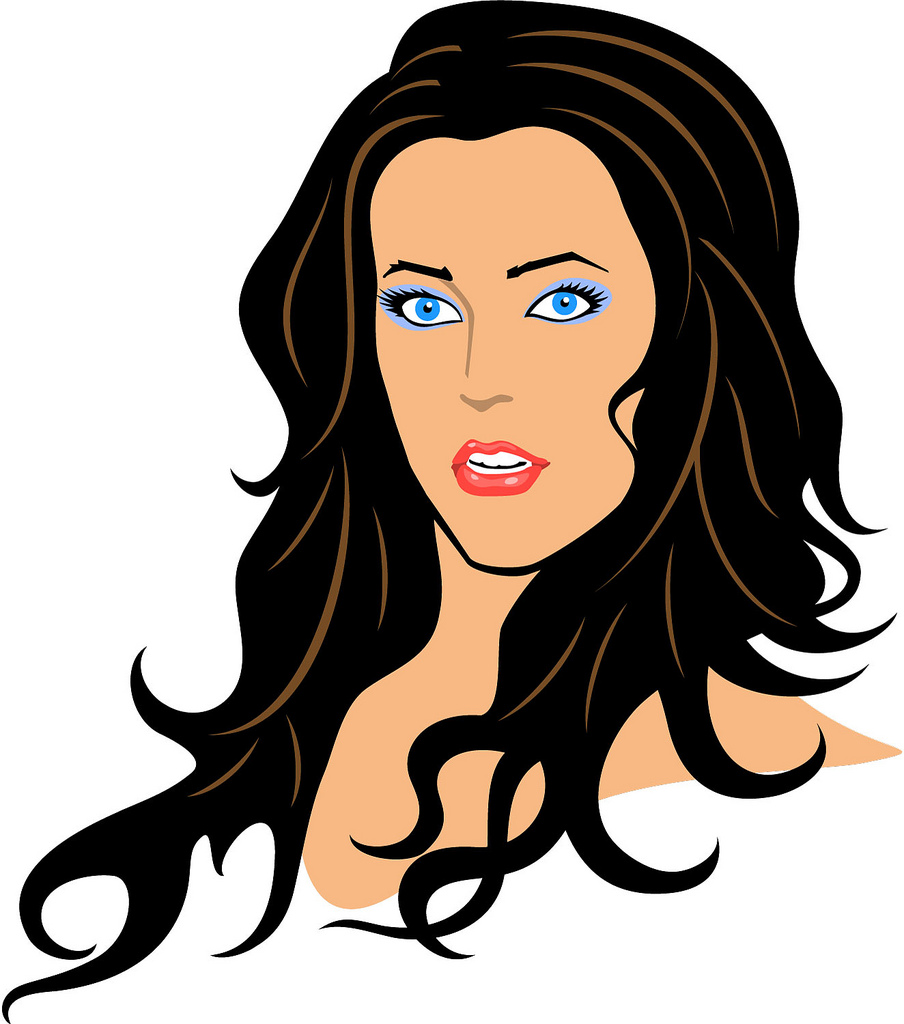 904x1024 Collection Of Pretty Lady Clipart High Quality, Free