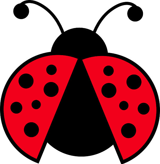 536x550 Ladybug Download Lady Bug Clipart Clipartmonk Free Clip Art Images