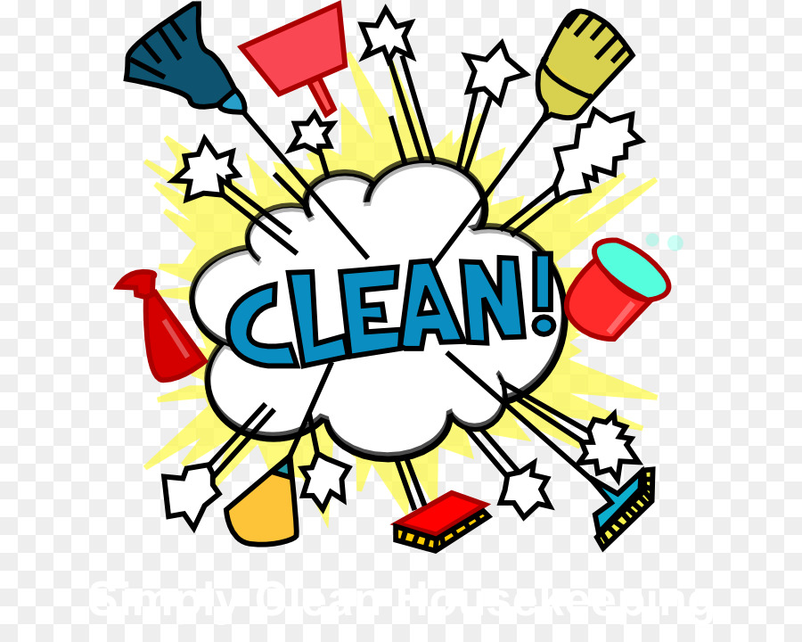 900x720 Cleaning Cartoon Cleaner Housekeeping Clip Art