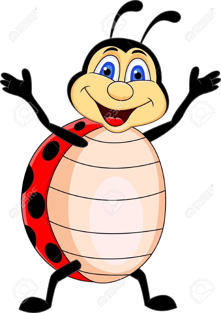 921x1300 Soar Ladybug Pictures For Kids 2099