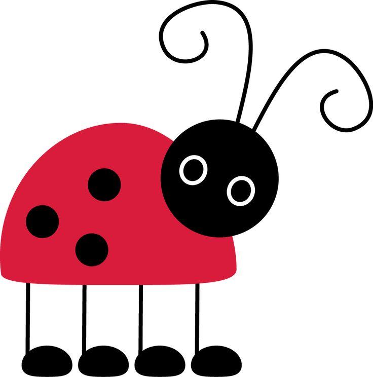 736x744 50 Best Clipart Ladybugs Images On Ladybugs, Lady Bug