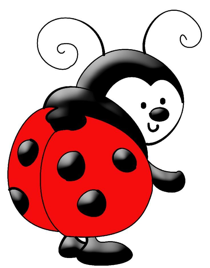 736x937 Ladybug Baby Clip Art Imagen Para Tarjetas Ladybug Ladybug Fly