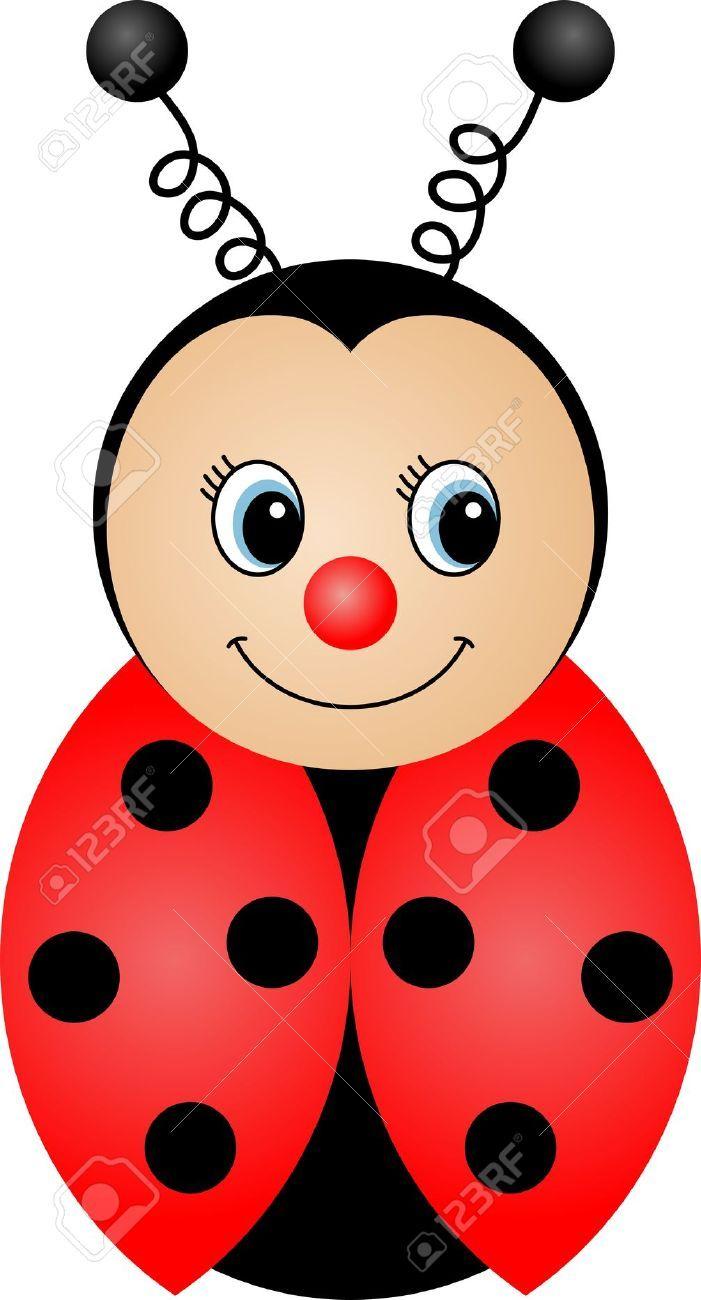 701x1300 Ladybug Baby Shower Clip Art Ladybug Clipart Ladybug
