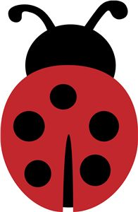 196x300 Pin By Paula Bloom On Craft Ideas Ladybug, Lady Bugs
