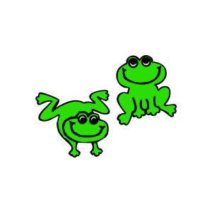 300x300 Dazzling Free Images Of Frogs Download Clip Art On Clipart
