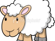 220x165 Lamb Clip Art Lamb Clipart Black And White Clipart Panda Free