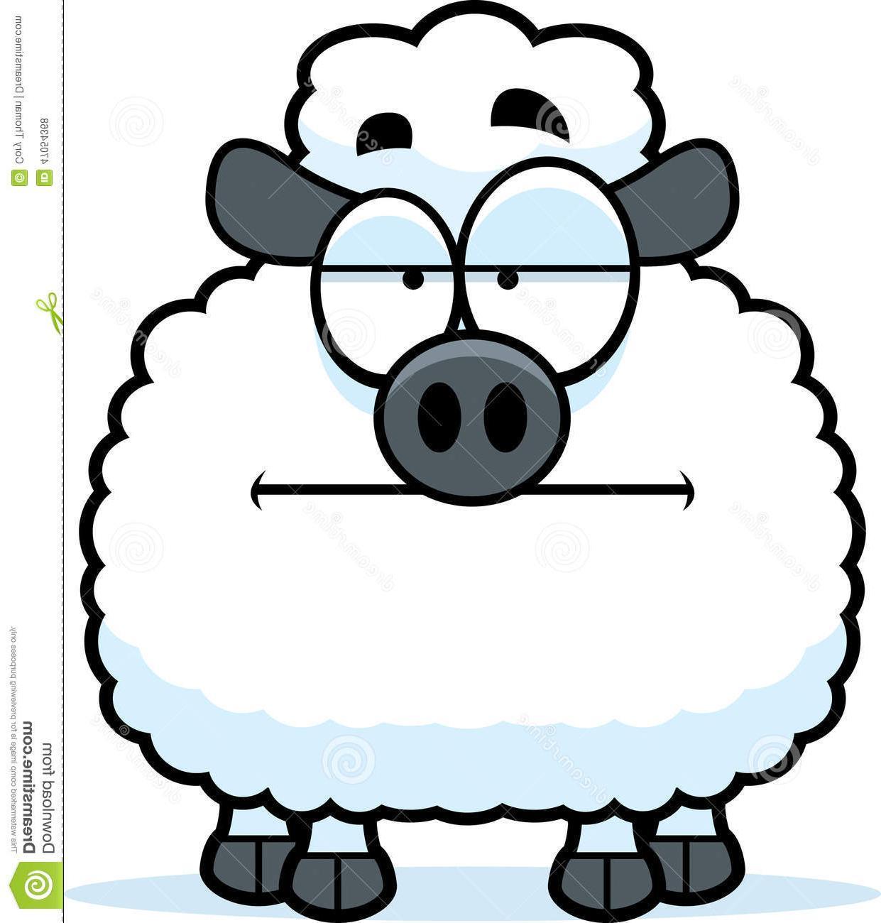 1241x1300 Lamb Clipart Sheep Drawing