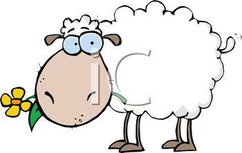 350x221 Sad Clipart Sheep 3867447