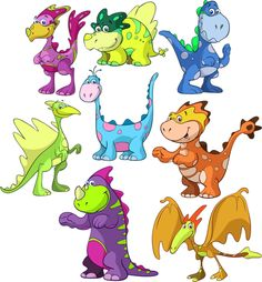 Land Before Time Clipart at GetDrawings | Free download