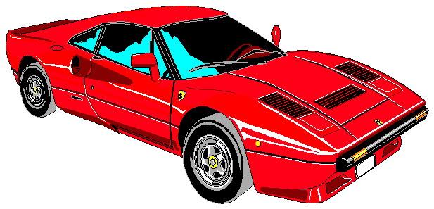 617x297 Sports Car Clipart Transportation Red Car Clipart Clip Art Bay