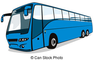 300x194 Blue Coach Bus Illustrations And Stock Art. 276 Blue Coach Bus