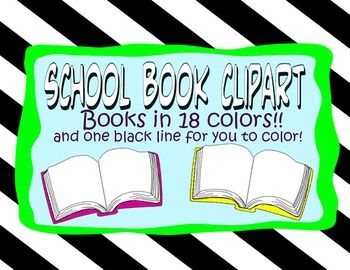 350x270 Books Clip Art Library Labels, Language Arts And Teaching