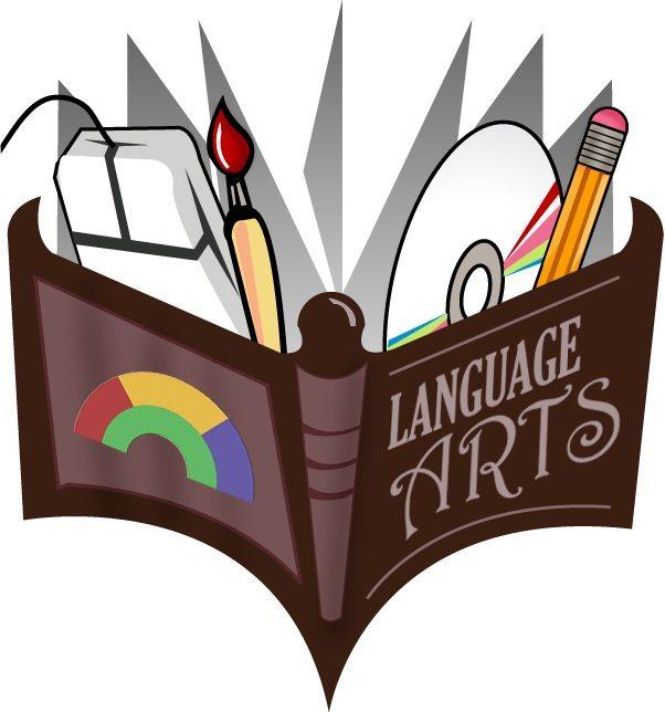 602x644 Language Arts Clipart Language Arts Lesson Library Clipart
