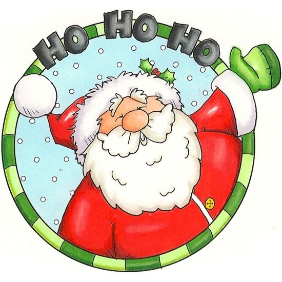 550x550 Picture Taken From . Clip Art Santa, Clip