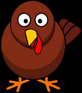 267x300 Large Turkey Clipart Download Turkey Clip Art Free Clipart