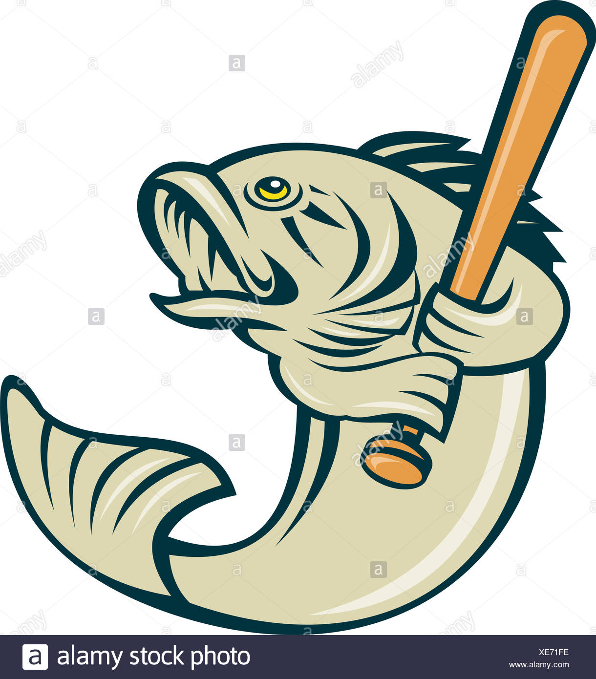 1220x1390 Largemouth Bass Fish Batting Stock Photos Amp Largemouth Bass Fish